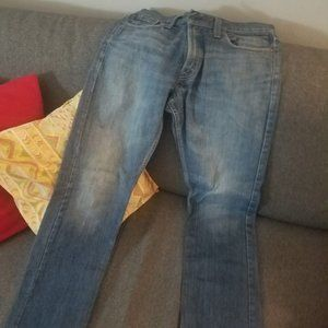 Levis Jean great condition